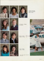 Page 15, 1984 Edition, Cajon High School - Vaquero Yearbook (San Bernardino, CA) online yearbook collection
