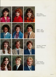Page 9, 1984 Edition, Cajon High School - Vaquero Yearbook (San Bernardino, CA) online yearbook collection