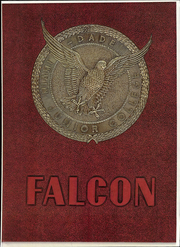 1965 Edition, Miami Dade College North Campus - Falcon Yearbook (Miami, FL)
