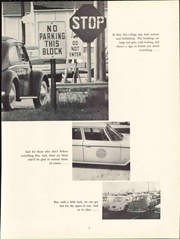 Page 11, 1965 Edition, Miami Dade College North Campus - Falcon Yearbook (Miami, FL) online yearbook collection