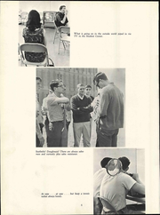 Page 12, 1965 Edition, Miami Dade College North Campus - Falcon Yearbook (Miami, FL) online yearbook collection