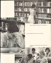 Page 13, 1965 Edition, Miami Dade College North Campus - Falcon Yearbook (Miami, FL) online yearbook collection