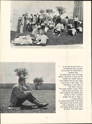 Page 14, 1965 Edition, Miami Dade College North Campus - Falcon Yearbook (Miami, FL) online yearbook collection