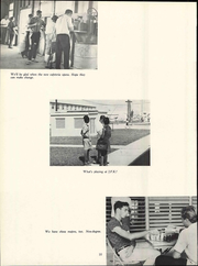 Page 16, 1965 Edition, Miami Dade College North Campus - Falcon Yearbook (Miami, FL) online yearbook collection