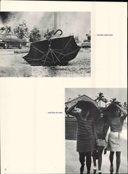 Page 12, 1969 Edition, Miami Dade College North Campus - Falcon Yearbook (Miami, FL) online yearbook collection