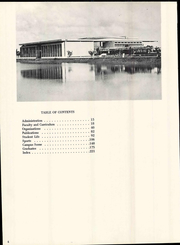 Page 8, 1969 Edition, Miami Dade College North Campus - Falcon Yearbook (Miami, FL) online yearbook collection