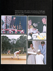 Page 13, 1975 Edition, Pensacola Christian School - Arrow Yearbook (Pensacola, FL) online yearbook collection