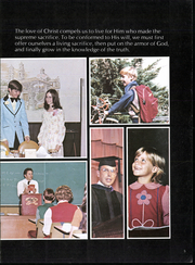 Page 9, 1975 Edition, Pensacola Christian School - Arrow Yearbook (Pensacola, FL) online yearbook collection