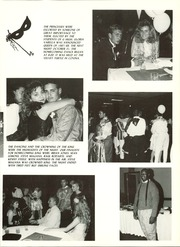 Page 17, 1988 Edition, Ganesha High School - Titan Yearbook (Pomona, CA) online yearbook collection