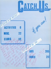 Page 7, 1988 Edition, Ganesha High School - Titan Yearbook (Pomona, CA) online yearbook collection
