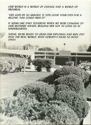 Page 8, 1988 Edition, Ganesha High School - Titan Yearbook (Pomona, CA) online yearbook collection