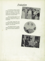 Page 9, 1958 Edition, Seabreeze Private School - Sea Wind Yearbook (Daytona Beach, FL) online yearbook collection