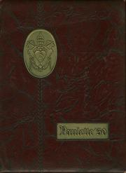 1950 Edition, St Pauls High School - Paulette Yearbook (St Petersburg, FL)