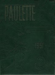 1951 Edition, St Pauls High School - Paulette Yearbook (St Petersburg, FL)