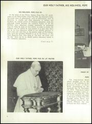 Page 10, 1956 Edition, St Pauls High School - Paulette Yearbook (St Petersburg, FL) online yearbook collection