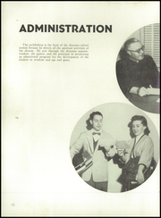 Page 16, 1956 Edition, St Pauls High School - Paulette Yearbook (St Petersburg, FL) online yearbook collection
