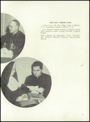 Page 17, 1956 Edition, St Pauls High School - Paulette Yearbook (St Petersburg, FL) online yearbook collection