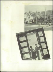 Page 6, 1956 Edition, St Pauls High School - Paulette Yearbook (St Petersburg, FL) online yearbook collection