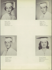 Page 17, 1951 Edition, St Anthony High School - Veritas Yearbook (Fort Lauderdale, FL) online yearbook collection