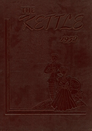 1952 Edition, Ketterlinus High School - Kettle Yearbook (St Augustine, FL)