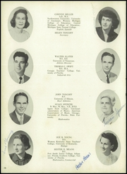 Page 14, 1952 Edition, Ketterlinus High School - Kettle Yearbook (St Augustine, FL) online yearbook collection