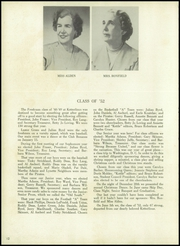 Page 16, 1952 Edition, Ketterlinus High School - Kettle Yearbook (St Augustine, FL) online yearbook collection