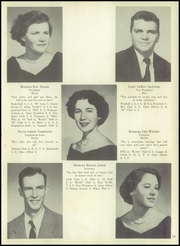 Page 17, 1952 Edition, Ketterlinus High School - Kettle Yearbook (St Augustine, FL) online yearbook collection