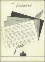Page 6, 1952 Edition, Ketterlinus High School - Kettle Yearbook (St Augustine, FL) online yearbook collection