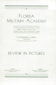 Page 5, 1908 Edition, Florida Military Academy - Dugout Yearbook (St Petersburg, FL) online yearbook collection