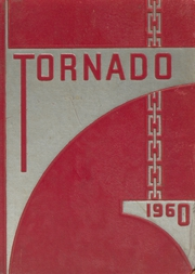 1960 Edition, Bradford High School - Tornado Yearbook (Starke, FL)