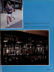 Page 11, 1982 Edition, San Dimas High School - El Santo Yearbook (San Dimas, CA) online yearbook collection