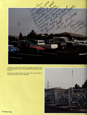 Page 12, 1982 Edition, San Dimas High School - El Santo Yearbook (San Dimas, CA) online yearbook collection