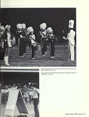 Page 15, 1982 Edition, San Dimas High School - El Santo Yearbook (San Dimas, CA) online yearbook collection