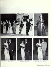 Page 17, 1982 Edition, San Dimas High School - El Santo Yearbook (San Dimas, CA) online yearbook collection