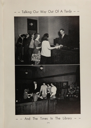 Page 11, 1947 Edition, South Gate High School - Rams Yearbook (South Gate, CA) online yearbook collection