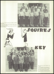 Page 15, 1951 Edition, South Gate High School - Rams Yearbook (South Gate, CA) online yearbook collection