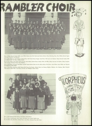 Page 17, 1951 Edition, South Gate High School - Rams Yearbook (South Gate, CA) online yearbook collection