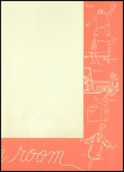 Page 3, 1951 Edition, South Gate High School - Rams Yearbook (South Gate, CA) online yearbook collection
