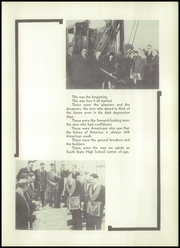 Page 5, 1951 Edition, South Gate High School - Rams Yearbook (South Gate, CA) online yearbook collection