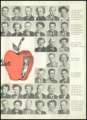 Page 9, 1951 Edition, South Gate High School - Rams Yearbook (South Gate, CA) online yearbook collection