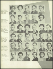 Page 10, 1952 Edition, South Gate High School - Rams Yearbook (South Gate, CA) online yearbook collection