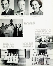 Page 11, 1954 Edition, South Gate High School - Rams Yearbook (South Gate, CA) online yearbook collection
