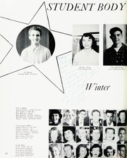 Page 16, 1954 Edition, South Gate High School - Rams Yearbook (South Gate, CA) online yearbook collection