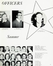 Page 17, 1954 Edition, South Gate High School - Rams Yearbook (South Gate, CA) online yearbook collection