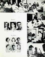 Page 9, 1954 Edition, South Gate High School - Rams Yearbook (South Gate, CA) online yearbook collection