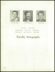 Page 14, 1956 Edition, South Gate High School - Rams Yearbook (South Gate, CA) online yearbook collection
