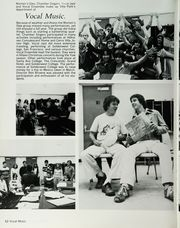 Page 56, 1979 Edition, Villa Park High School - Odyssey Yearbook (Villa Park, CA) online yearbook collection