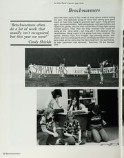 Page 60, 1979 Edition, Villa Park High School - Odyssey Yearbook (Villa Park, CA) online yearbook collection