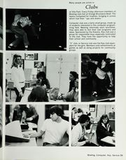 Page 63, 1979 Edition, Villa Park High School - Odyssey Yearbook (Villa Park, CA) online yearbook collection