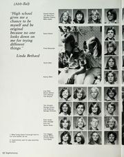 Page 66, 1979 Edition, Villa Park High School - Odyssey Yearbook (Villa Park, CA) online yearbook collection
